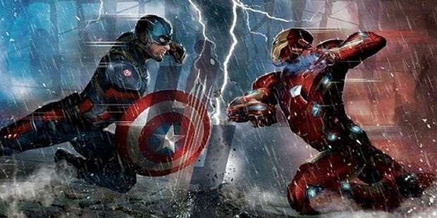 Top 10 Comic Book Movies in 2016